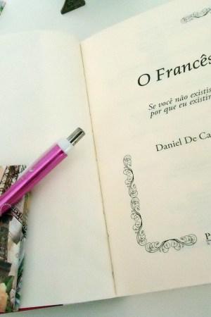 Resenha: O Francês, Daniel de Carvalho