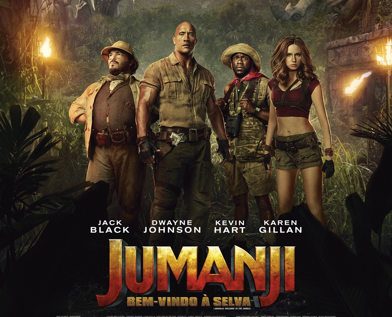 Crtica jumanji bem vindo selva 2018 beco literrio crtica jumanji bem vindo selva 2018 stopboris Gallery