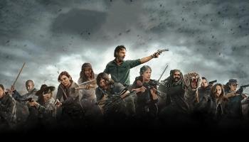 Um dos personagens principais de The Walking Dead vai morrer em 2018