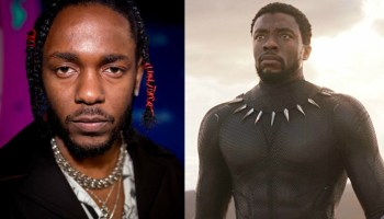 "Kendrick Lamar vai produzir a trilha sonora de ""Pantera Negra"""