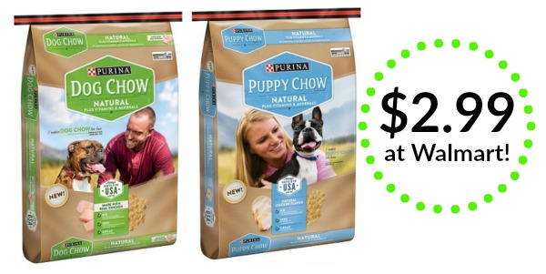 Puppy Print Coupons Chow