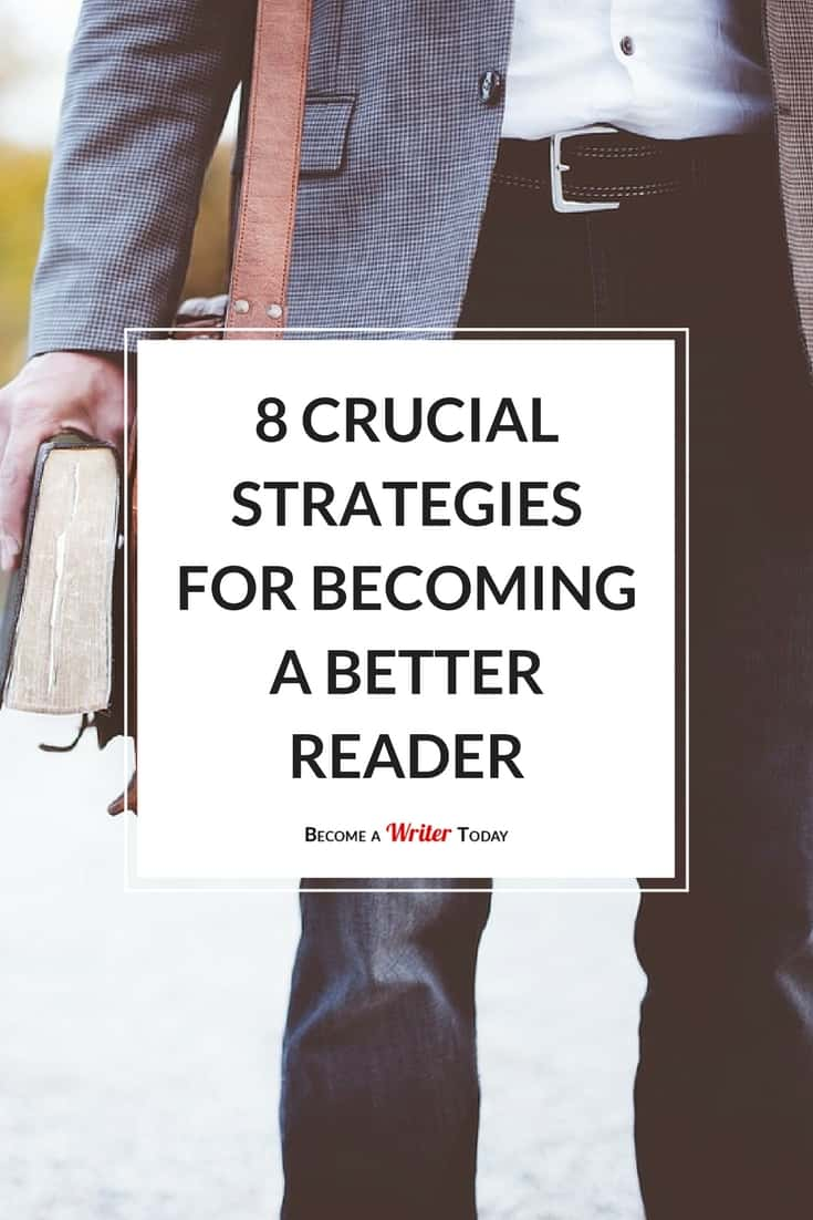 becoming a better reader essay Want to write better stories, essays, and blog posts there's one trick that you can do to easily become a better writer.
