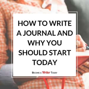 How and Why You Should Start a Daily Positive Journal