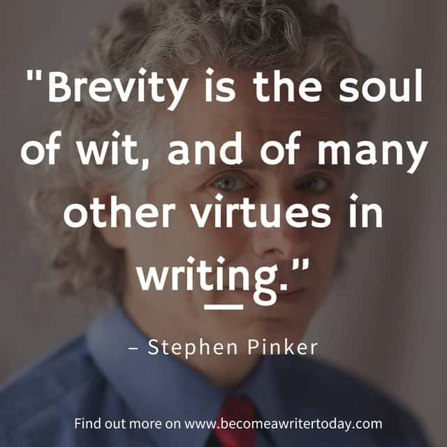 Stephen Pinker Quote (1)