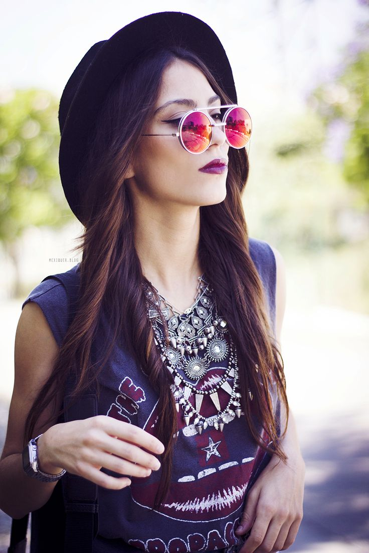 The Best Sunglasses Styles For Women 2018 Become Chic