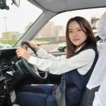 生田佳那の勤務先は?可愛い運転手のタクシーはどこで乗れる?【ナカイの窓】
