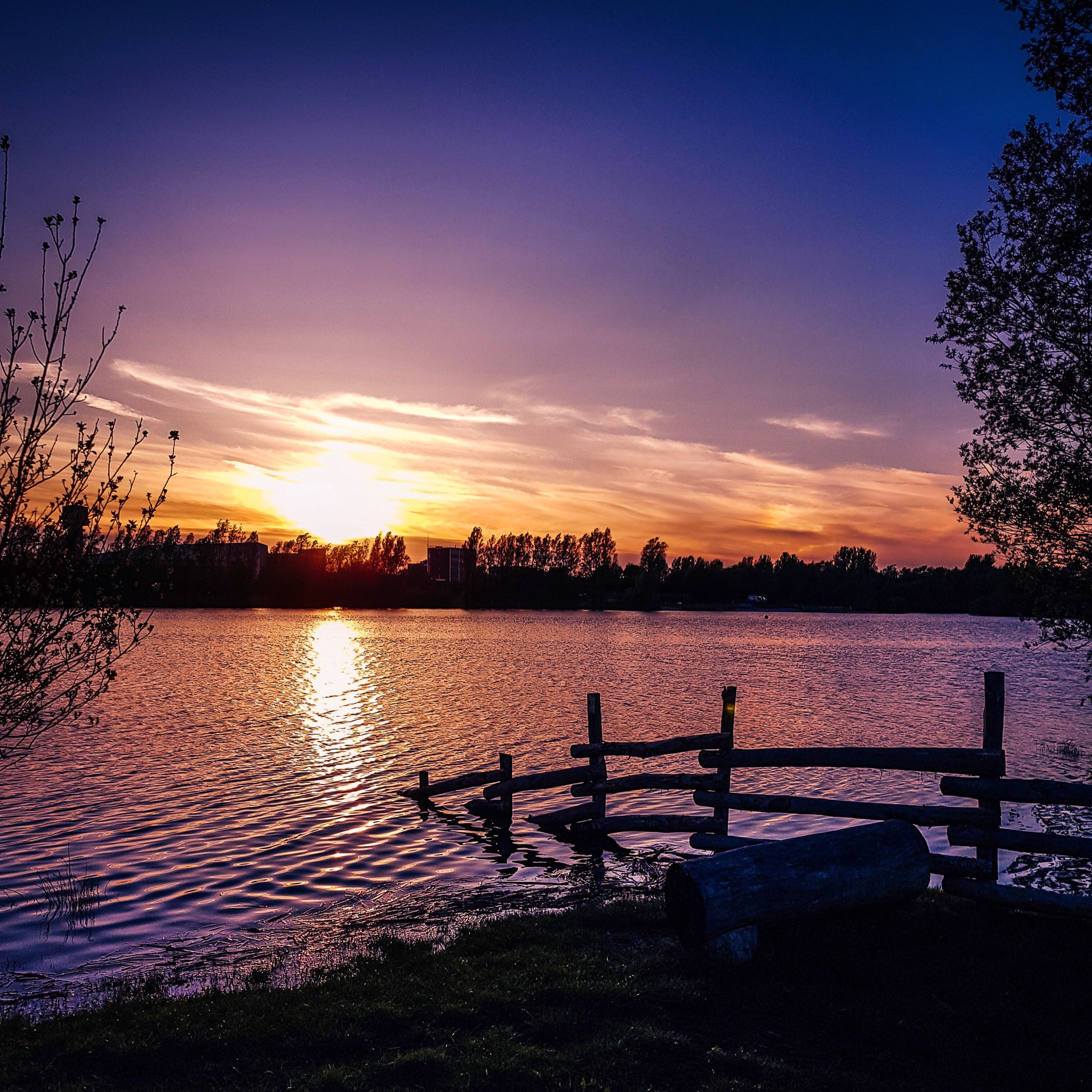 Conningbrook Lakes, Kent UK