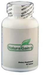 Natural Gain Plus Male Enhancement To Gain Results In Size