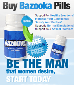 Bazooka-pills-male-enhancement-enlargement-formula-pills-capsules-scam-review-results-scammy-item-side-effects-scam-pills-becoming-alpha-male