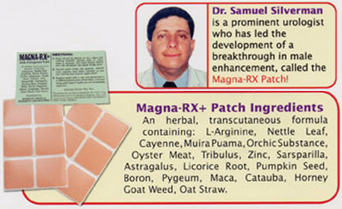 How To Get Rid Of Magna RX