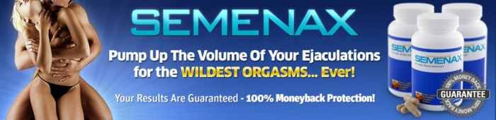 Semenax-Volume-Enhancer-Pills-500-More-Semen-Sperm-Cum-Ejaculation-Guarantee-5-Times-BecomingAlphaMale.com