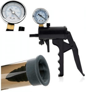 California-Exotic-Top-Gauge-Professional-Review-Is-This-Penis-Pump-The-Best-Method-Enlargement-Sex-Toys-Becoming-Pressurized-kit-gun-Alpha-Male