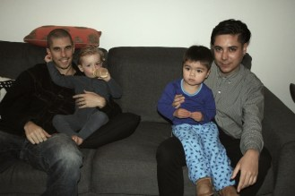 Uncles and nephews