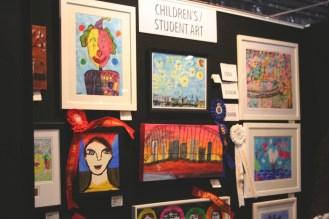 Children's / Student Art
