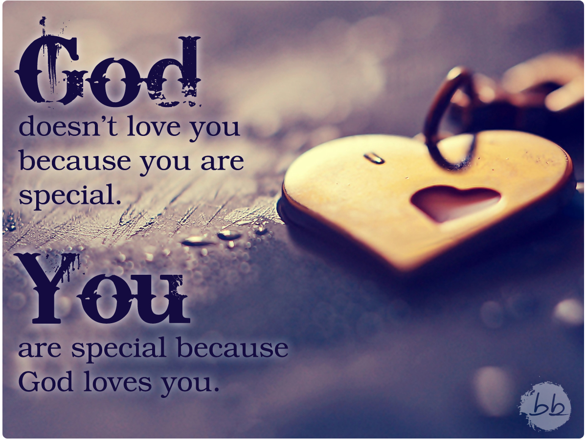 You Are Special Quotes Quotesgram