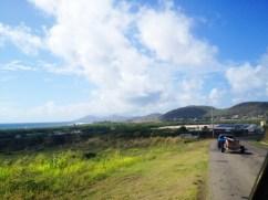 Island drive