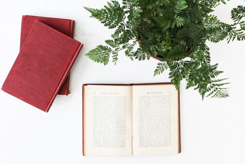 3 change inspiring books