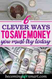 I'm so glad I found these great money saving tips! I can't wait to cut these from my budget and save money. | frugal living | personal finance