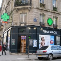 Treasures of the French Pharmacy