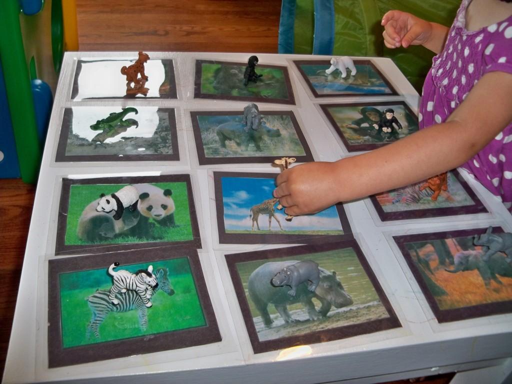 Raising A Low Media Toddler Ideas For Toddler Montessori Activities