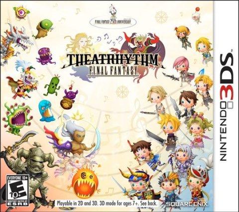 Image credits: Final Fantasy Wikia