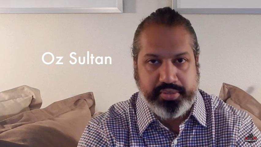 Oz Sultan Park51 Ground Zero Mosque