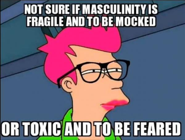 Feminism is cancer #feminismiscancer