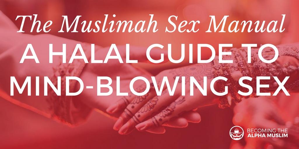sex manual muslim women halal intimacy
