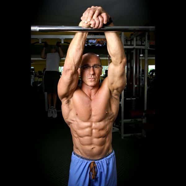 dr brett osborn get serious neurosurgeon guide optimal health fitness