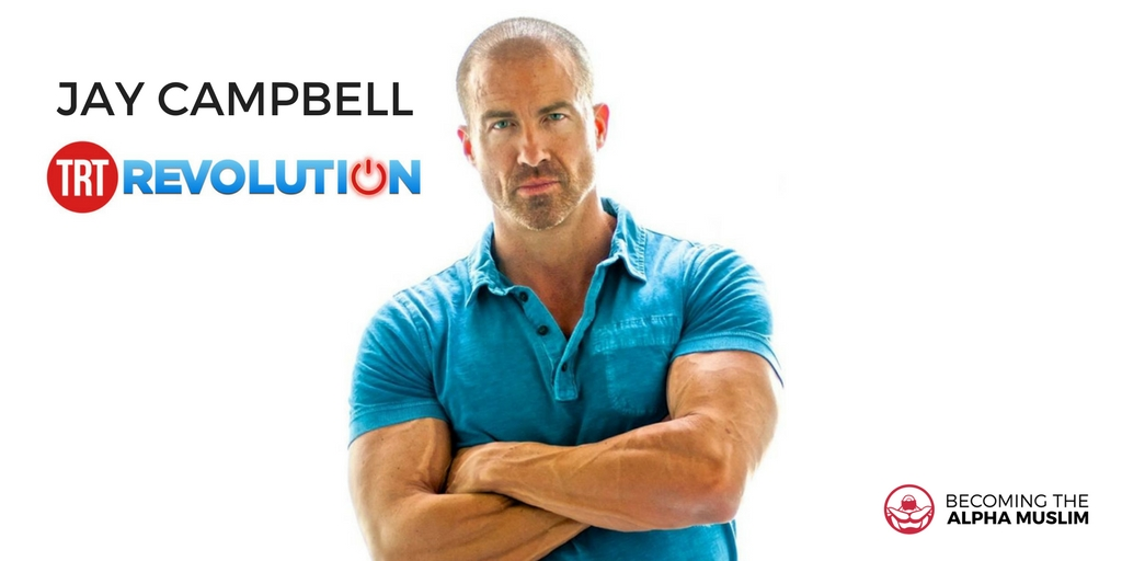 jay campbell trt revolution testosterone replacement therapy