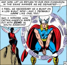 Jan complains about the limitations of Silver Age gender roles. (Avengers #16)