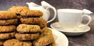 Thermomix Kingston biscuits | becs-table.com.au