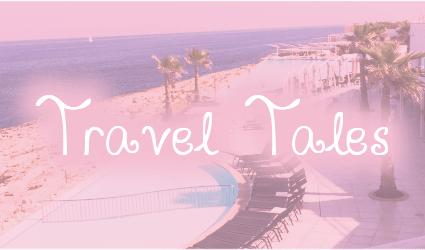 Malta – Travel Tales