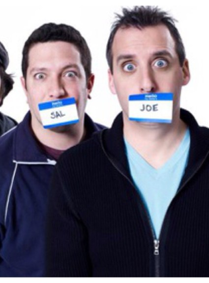 Media Monday – Impractical Jokers