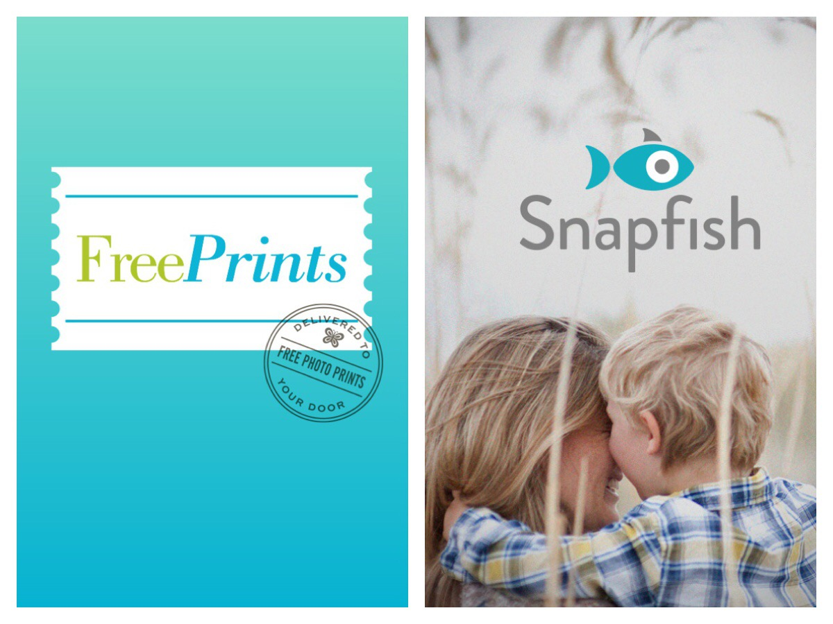 Snapfish & FreePrints