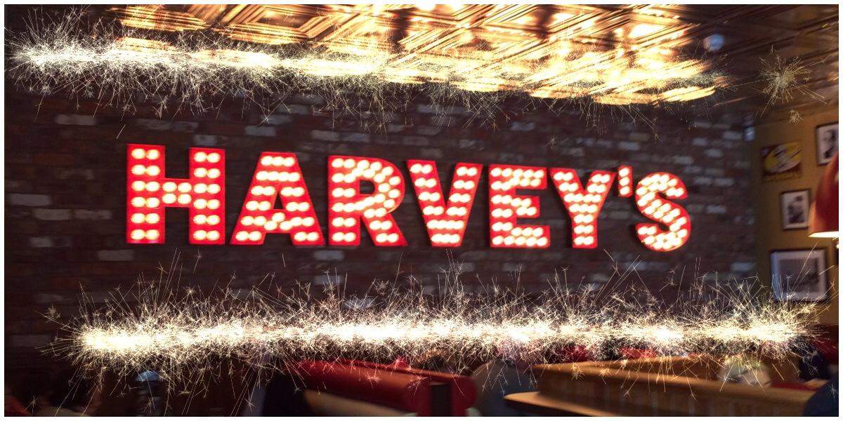 Harvey's Bar & Grill