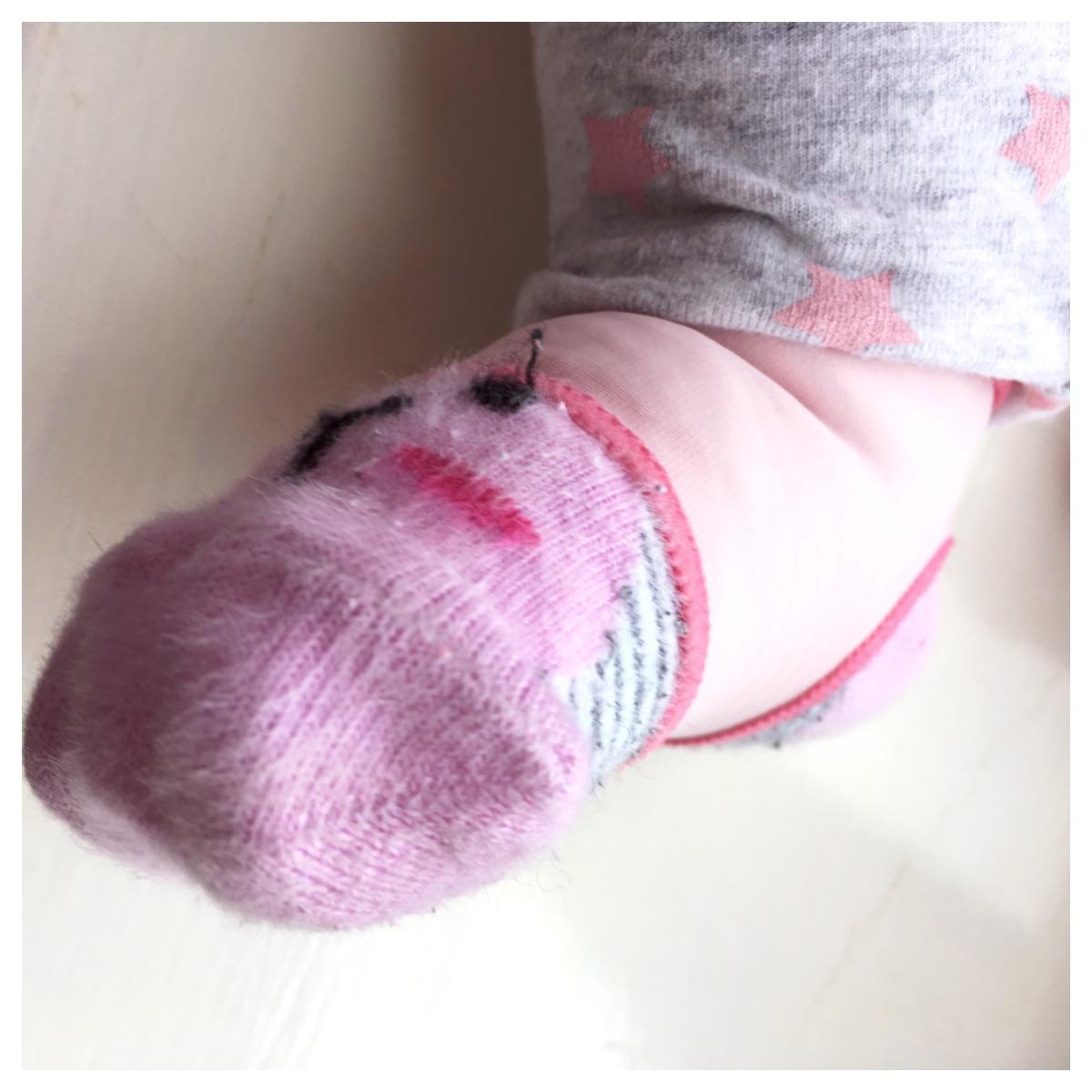 Sock Ons