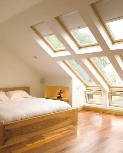 Loft Conversion – Homestyling