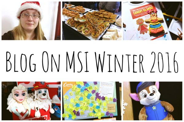 Blog On MSI Winter