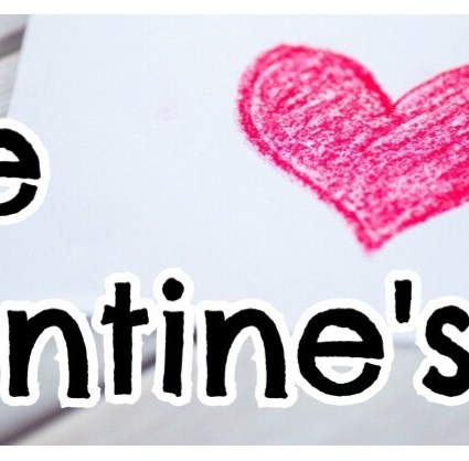 The Valentine's Tag – Planner Girls Collective