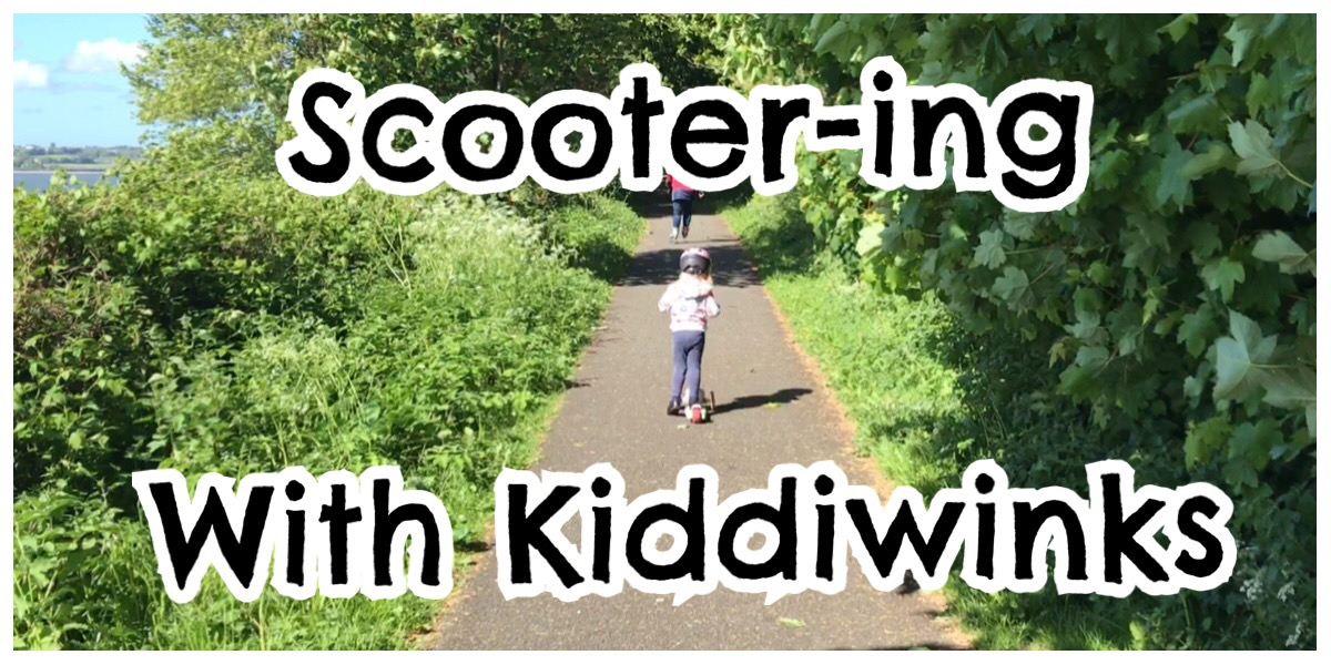 Scooter-ing