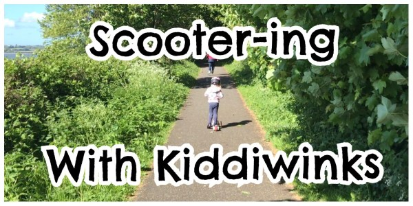 Scooter-ing