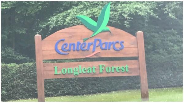 Centre Parcs Longleat