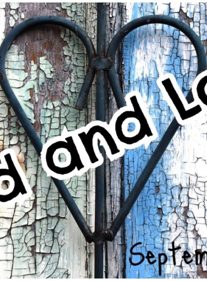 Liked and Loved – September 2017