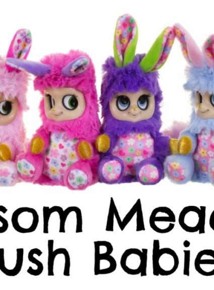 *** Blossom Meadow Bush Babies ***