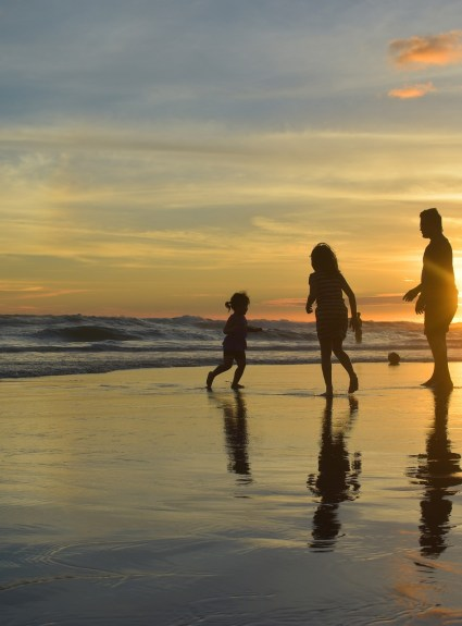 *** Perfect Destinations for a Family Road Trip ***