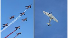 #AD – Accommodation for the Wales Airshow