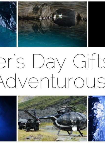 Father's Day Gift Guide – For the Adventurous Dad