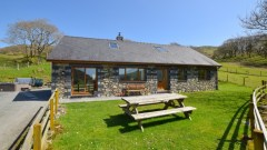 #AD – Accommodation for Machynlleth Comedy Festival