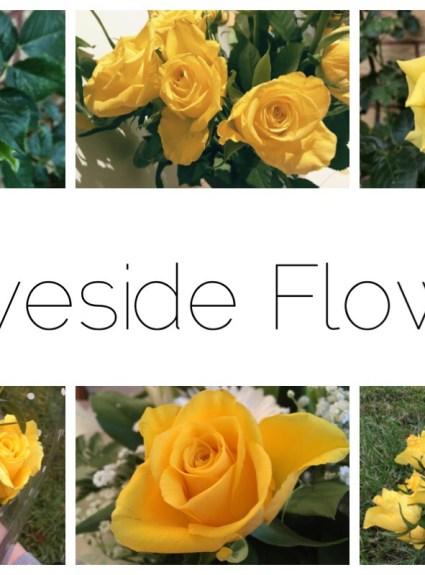 Graveside Flowers